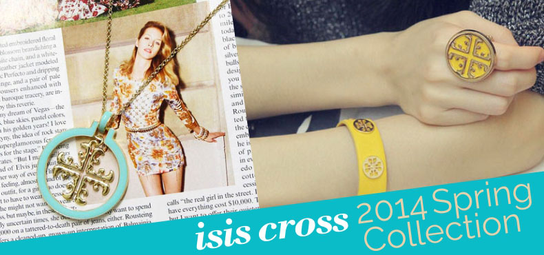 isis fashion jewelry